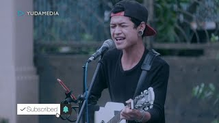 Puisi - Jikustik (Live Cover Musisi Jalanan Sabian Nanda)
