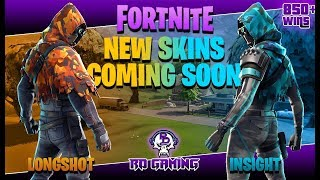 NEW SKINS COMING SOON!!! // FORTNITE BATTLE ROYALE // 850+ WINS // PS4 // LIVESTREAM
