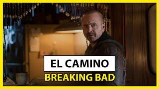 EL CAMINO: A BREAKING BAD FILM (NETFLIX) 💎 REVIEW | COXINHA NERD