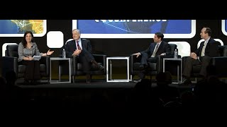 Futurecasting:  Next Trends in Market Disruption