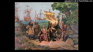 Columbus Discovers America - Time Travel History Podcast - Historical Events Presented as Live Radio