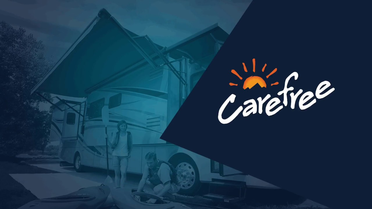 Carefree Universal Awning Replacement Fabric