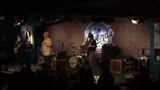 "Brandon Santini & His Band ""One More Mile"" Live From Buddy Guy"