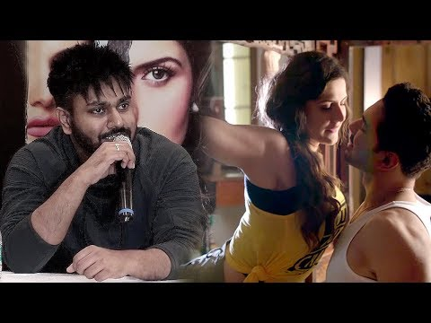 Mithoon Latest Interview On Aksar 2 Songs