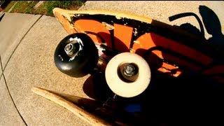 Skateboard Wheels Explained