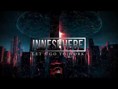 Innersphere - Let's Go To Work (The Innersphere Mix) [Sabrettes Records]  (1994)