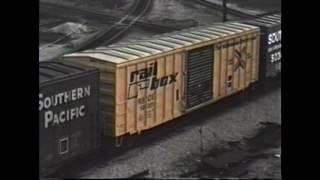 Columbus, Ohio Trains (1970s)