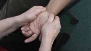 Hand Massage Lesson by Health-Choices Massage School