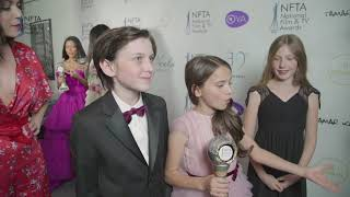 Toy Story 4 | Press Room | National Film and TV Awards USA 2019