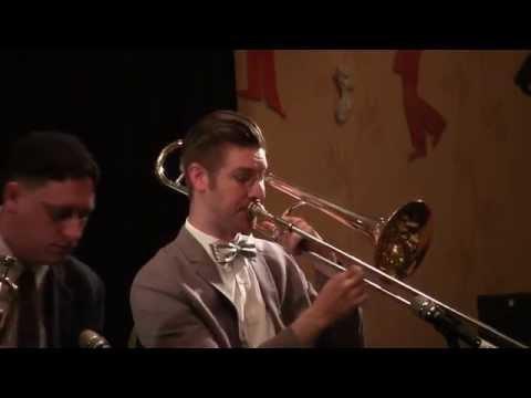 Clap Yo Hands - The Fat Babies Classic Jazz Band - Suncoast Jazz Classic, 2015
