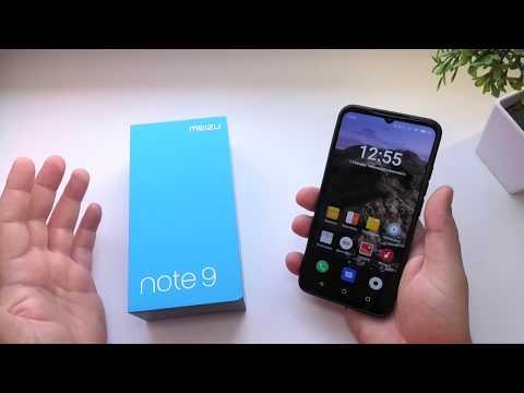 5 ПРИЧИН НЕ ПОКУПАТЬ Meizu Note 9