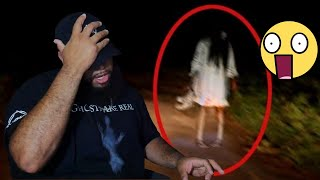 5 Scary Videos That WILL Give You NIGHTMARES !- LIVE REACTION
