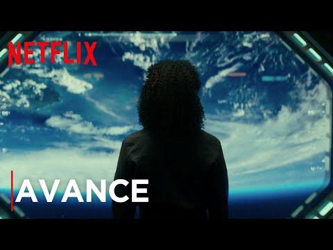 The Cloverfield Paradox   Anuncio   Netflix