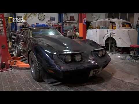 I maghi del garage - Corvette di lusso