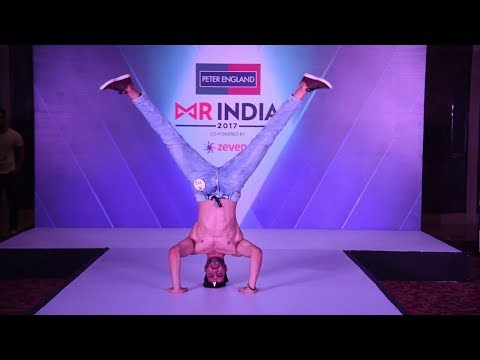 Peter England Mr India 2017 Chandigarh Auditions