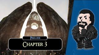 SKYRIM - Special Edition (Ch. 3) #Prelude