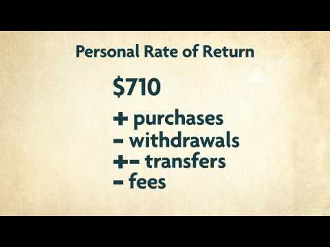 Learn about how to read your Retirement Income plan statement