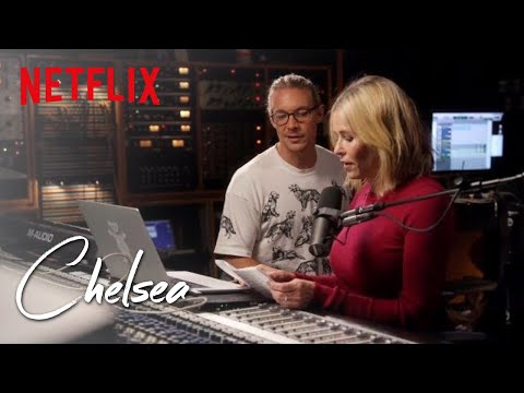 Chelsea Records a Song with Diplo  Chelsea  Netflix