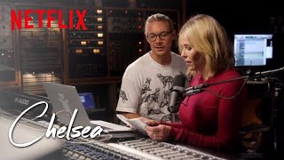 Baixar Chelsea Records a Song with Diplo | Chelsea | Netflix
