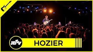 Hozier - To Be Alone | Live @ JBTV