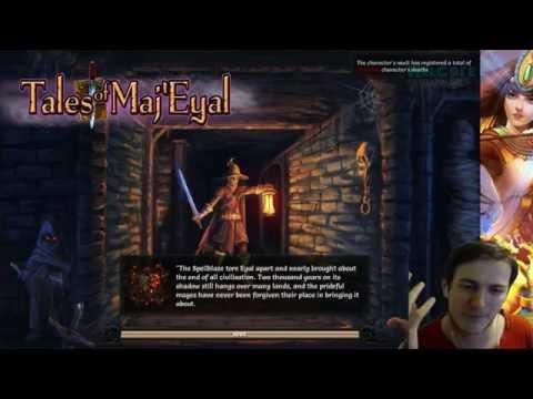 Tales Of Maj'Eyal TROLLS! HELP! ♣ ToME 4 Roguelike Game Video Gameplay