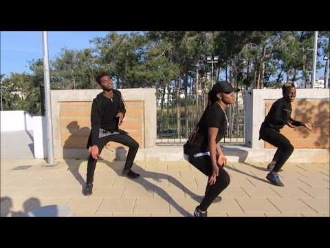 Olamide - Summer Body ft. Davido /CC Dancers