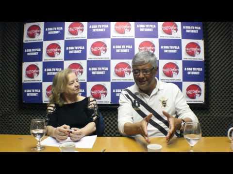 Programa Avanil Ahmad entrevista Luiz Castor 20 05  05