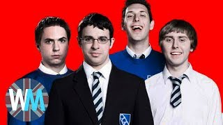 Top 10 Cringey Moments from The Inbetweeners