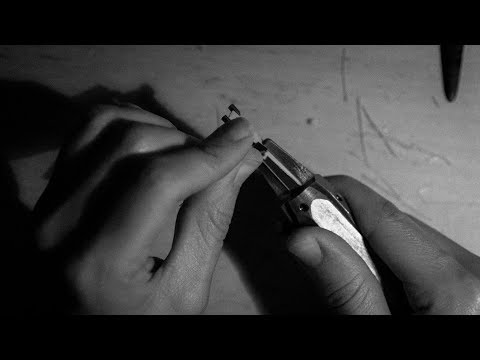 The Art of Making Oboe Reeds