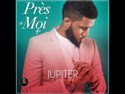 Jupiter Davibe - Près De Moi (Prod. By BGRZ) [Official Lyrics Video]