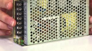 RS-100-5 Блок питания, 5B,16A,100Вт(, 2013-12-30T23:09:00.000Z)