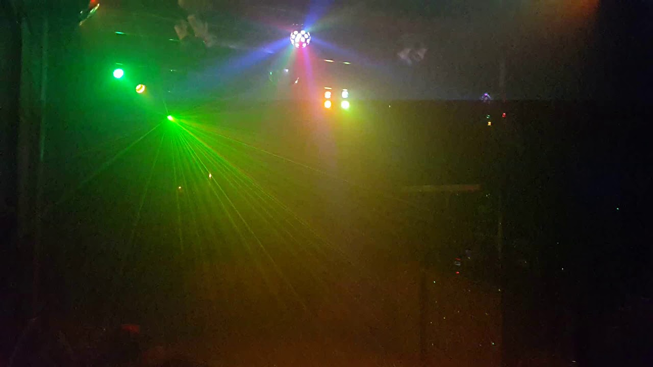 Walvis bay nightlife