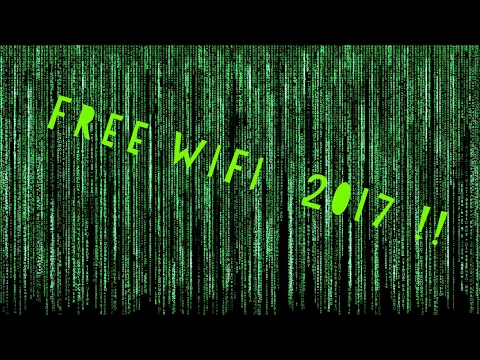 How to Hack into anyone's WiFi Network (Full Tutorial)(Legit) works  2017!!!!!