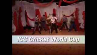 The Complete Boom Boom ICC Cricket World Cup Song