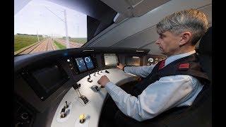 Chance für 50-Jährige: Deutsche Bahn sucht verzweifelt nach neuen Mitarbeitern