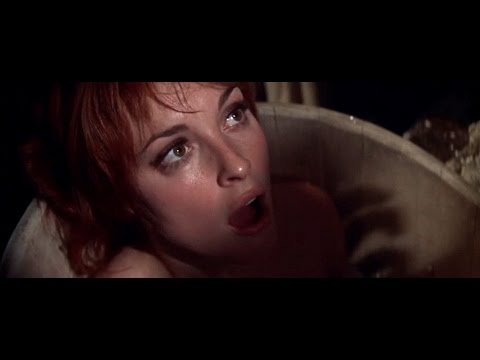 THE FEARLESS VAMPIRE KILLERS Trailer (Halloween Edition)