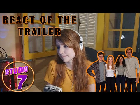 React I Am Number Four ||Trailer #iamnumberfourseries