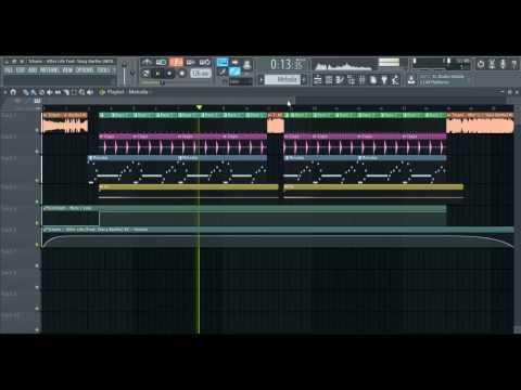 Tchami - After Life Feat. Stacy Barthe (WEXNER Remake) + Flp