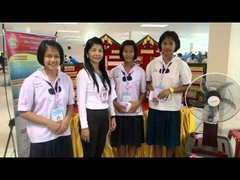 VTR งานศิลปหัตถกรรมนักเรียน ระดับภาคอีสาน(สุรินทร์) 2558  ร้อยเอ็ด เขต 1