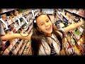 Girl in Tokyo - JAPANESE SUPERMARKET 🍌🍎+🍪 😋 [日本のスーパーマーケット]