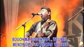 Doel Sumbang - Linu (Official Music Video)