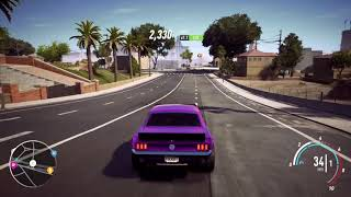 Need for Speed™ Payback abandoned car location 1-16-18