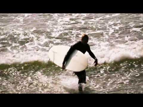 Surfing Scandinavian Peelers - OH DAWN
