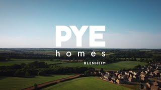 Pye Homes | Hanborough Gate