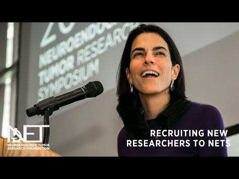 Recruiting New Investigators to Research NETs