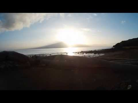 Kahoolawe May 2014