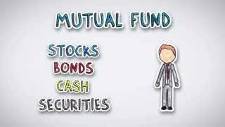 Mutual funds stocks and bonds