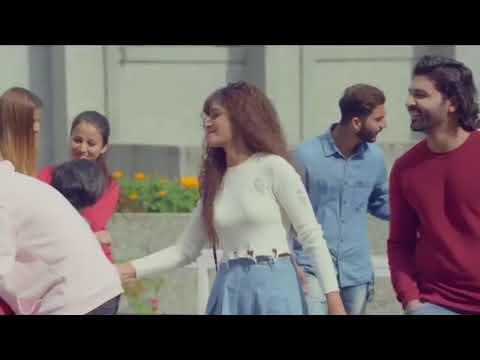 Nazar Chahti Hai Deedar Karna - Whatsapp Love Status - Whatsapp Status Video