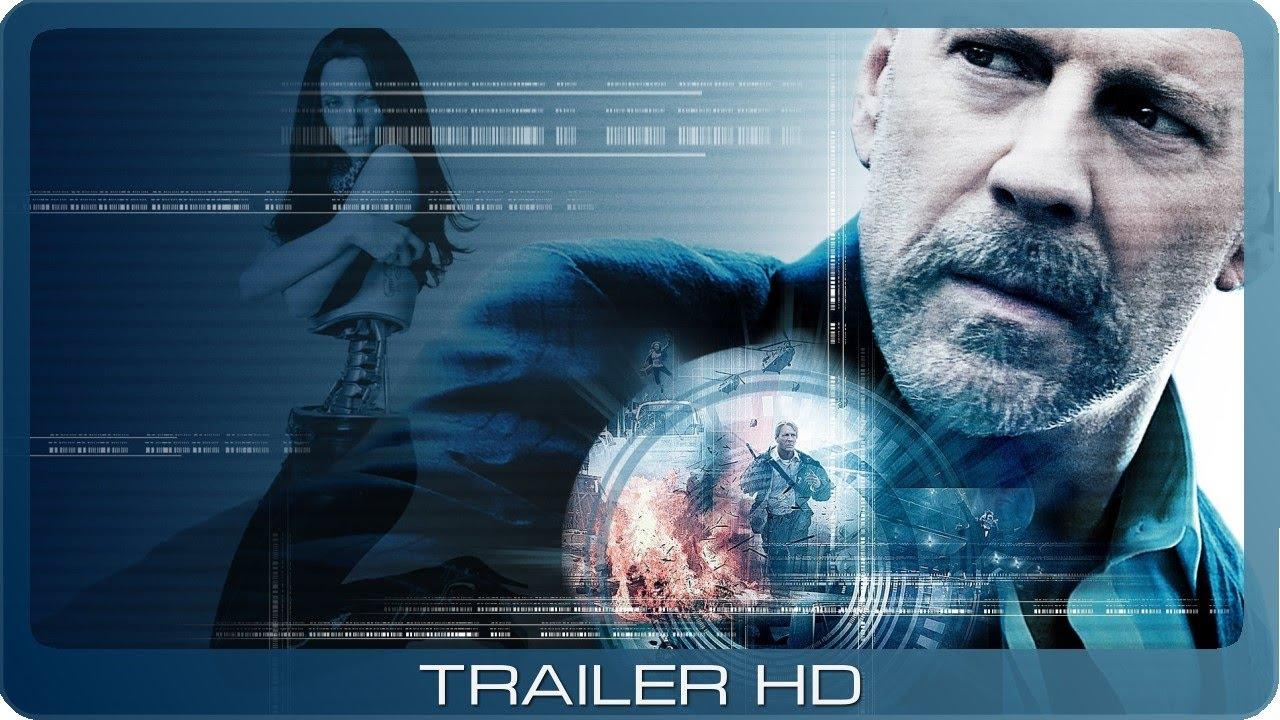 Download Surrogates ≣ 2009 ≣ Trailer