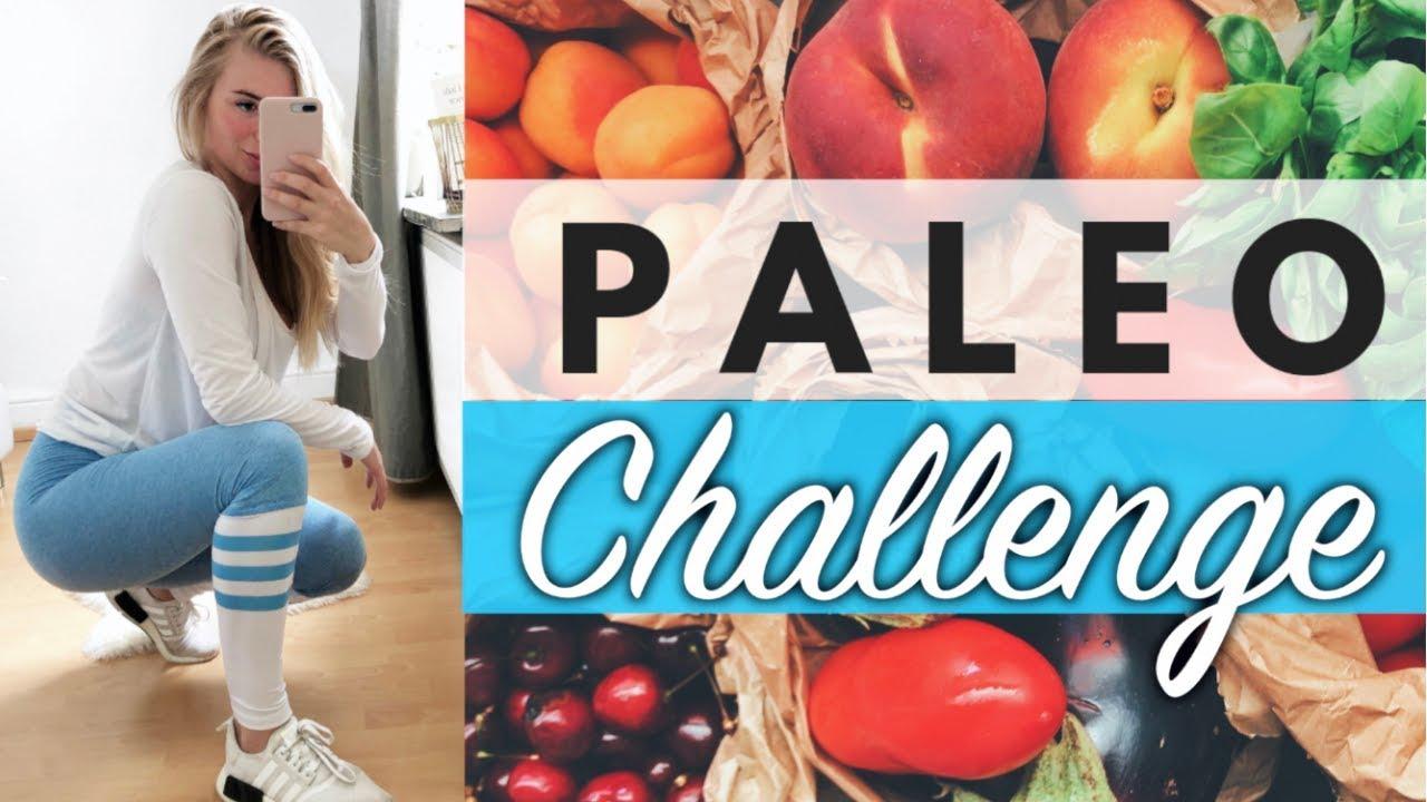 Paleo Diät und Gewichtsverlust